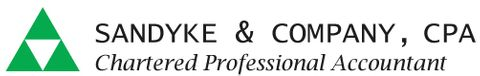 Sandyke & Company: Chartered Professional Account